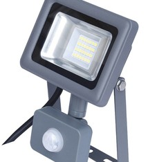 Shada Shada 300621 Led Floodlight With Sensor 10 W 750 Lm