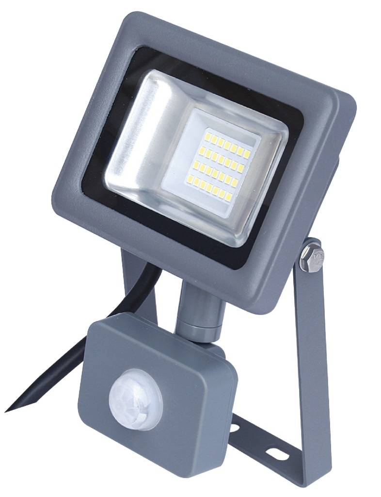 Shada Shada 300621 Led Floodlight With Sensor 10 W 750 Lm