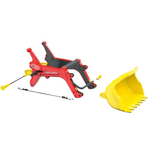 Rolly Toys Rolly Toys 409945 X-Trac Premium Lader