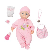 Zapf Creation Annabel Baby Pop 46cm