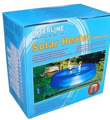 Interline Interline Solar Collector