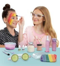 MGA MGA Project Mc2 Slumber Party Science Kit