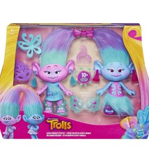 Hasbro Hasbro Trolls Medium Twin Pack