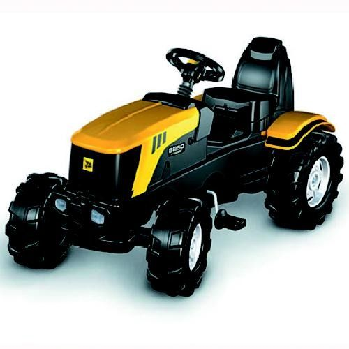Rolly Toys Rolly Toys 601004 RollyFarmtrac JBC 8250 Tractor