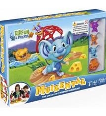 Hasbro Hasbro Spel Muizenval