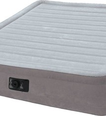 Intex Intex 67768 Durea-Beam Bed met Fiber Technologie 137x191x33cm
