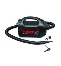 Intex Intex 68609 Quick Fill High PSI Elektrische Pomp 12V/240V