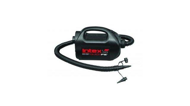 Intex Intex 68609 Quick Fill High PSI Elektrische Pomp 12V/240V