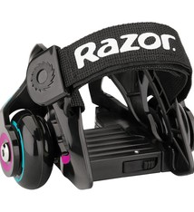 Razor Razor Wheelers Jetts Pink