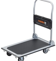 Meister Meister 8985530 Transportwagen 73,5x47cm 150 KG
