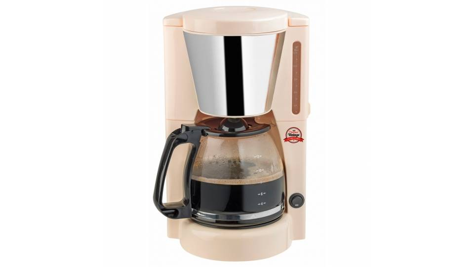 Bestron Bestron ACM100RE Koffiezetapparaat
