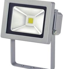 Brennenstuhl Brennenstuhl BN-1171250121 LED Floodlight 10W 700Lm Grijs