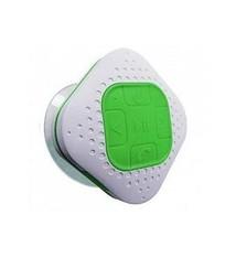 Sound Master Soundmaster BT550GR Spatwaterdichte Bluetooth Speaker +Telefoonfunctie Groen