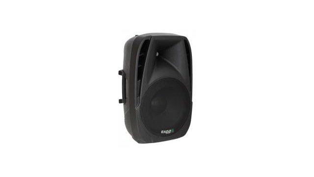 Ibiza Ibiza BT8A Actieve Speaker met USB/SD Speler + Bluetooth 8