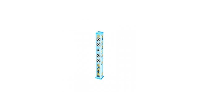 Lexibook Lexibook BT900DES Minions Bluetooth Tower