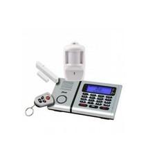 Alecto Alecto DA-220 Draadloos Alarmsysteem met Telefoonkiezer
