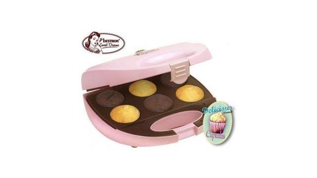 Bestron Bestron  DCM8162 Cupcake Maker