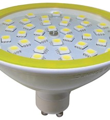Easy Connect Easy Connect EC67878 Led Lamp Gu10 Dimbaar Mr30 6 W 480 Lm 3000 K