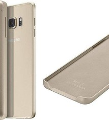 Samsung Samsung EP-TG928BFEGWW Wireless Charging Pack Goud voor Samsung Galaxy S6 Edge+