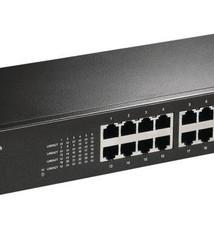 Edimax Edimax ES-1024 Netwerk Schakelaar 10/100 Mbit 24 Poorten