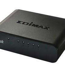 Edimax Edimax ES-5500G V3 Netwerk Schakelaar Gigabit 5 Poorten