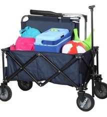 CamPart Travel CamPart Travel HC-0910 Opvouwbare Bagagewagen
