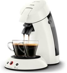 Philips Philips HD6554/10 Koffiepad Automaat