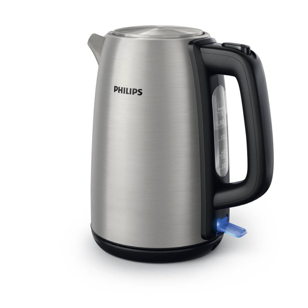 Philips Philips HD9351/90 Waterkoker 1.7L 2200W