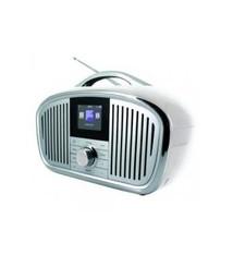 Sound Master Soundmaster iR4000WE DAB+, FM en Internetradio Wit