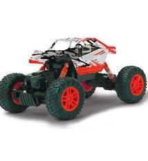 Jamara Jamara JAM-410054 RC 4WD Hillriser Crawler 1:18 Oranje
