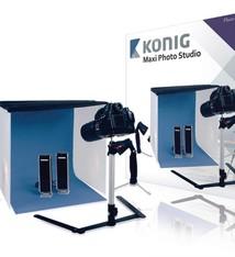 König König KN-STUDIO12 Opvouwbare Fotostudio (60x60 Cm)