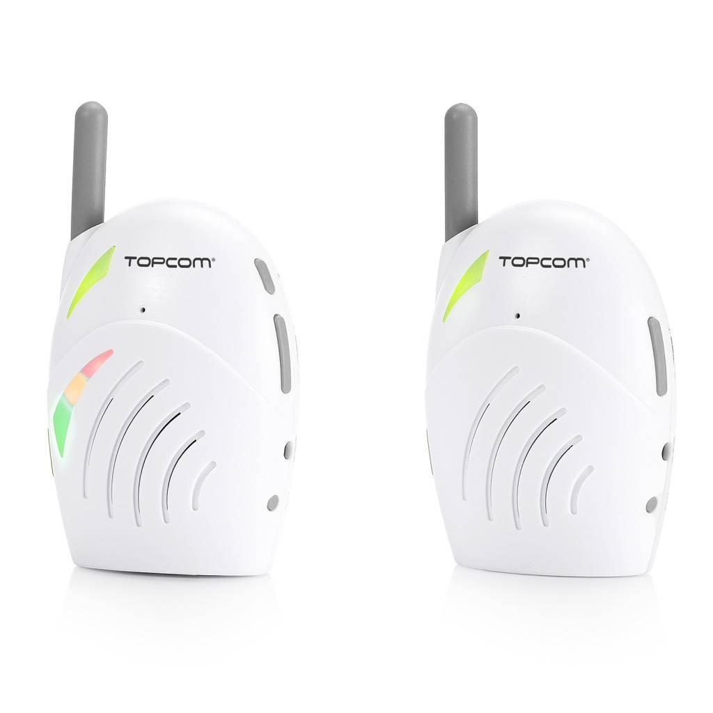 Topcom Topcom KS-4216 Digitale Audio Babyfoon