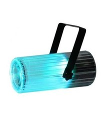 Ibiza Ibiza LCM003LED-CLEAR Rgbwa Led Moonflower Licht Effect