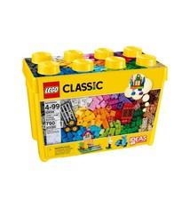 Lego Duplo Lego Duplo 10698 Grote Opbergdoos