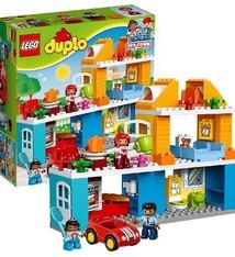 Lego Duplo Lego Duplo 10835 Familiehuis