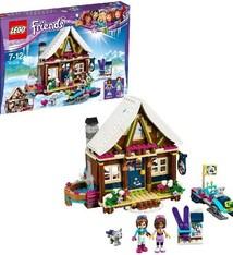 Lego Lego Friends 41323 Wintersport Chalet