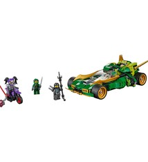 Lego Lego Ninjago 70641 LLoyds Ninja Nachtracer