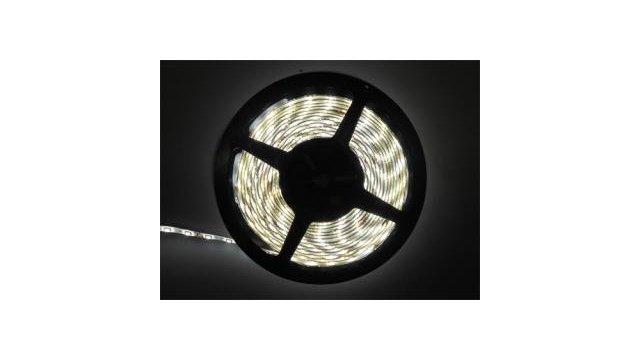 Ibiza Ibiza LLS500WH-PACK Zelfklevende Witte LED Strip Set 5M