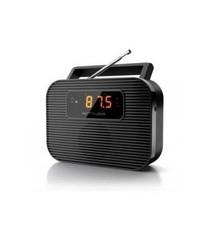 Muse Muse M-080R Wekkerradio