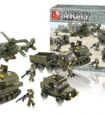 Sluban Sluban M38-B0311 Army Landmacht