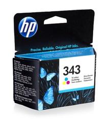 HP HP 343 C8766e 7ml Origineel Kleur N343