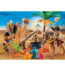 Playmobil Playmobil 5387 Grafroversbende