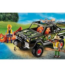 Playmobil Playmobil 5558 Pickup 4x4