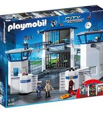 Playmobil Playmobil 6919 Politiebureau met Gevangenis