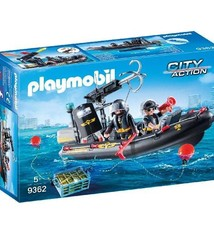 Playmobil Playmobil 9362 SIE Rubberboot