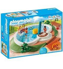 Playmobil Playmobil 9422 Zwembad