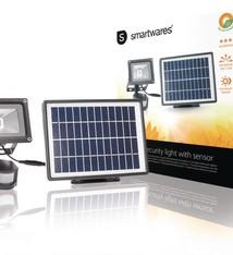 Ranex Ranex RA-1004814 Led Floodlight Met Sensor 3 W 550 Lm Zwart
