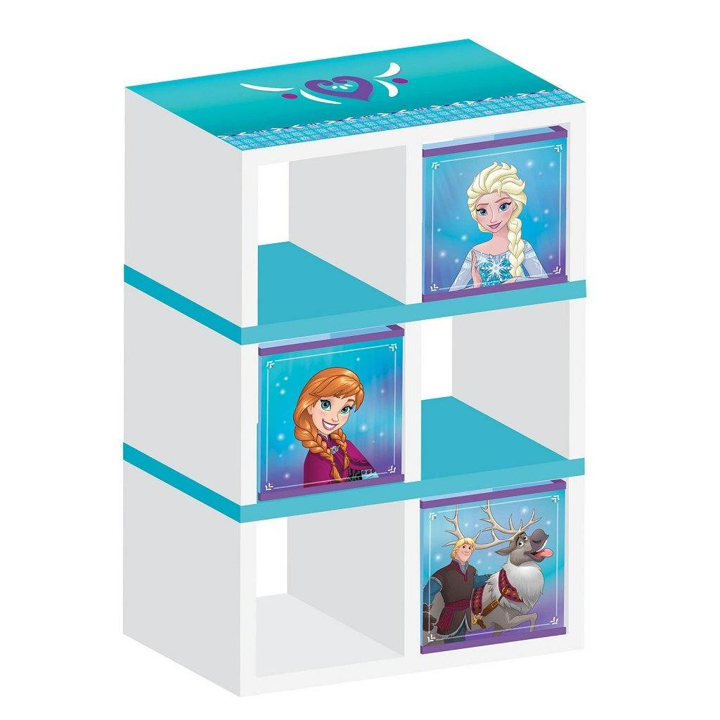 Disney Frozen Disney Frozen TB83391FZ Houten Kubuskast