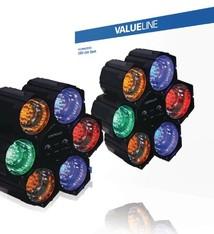 Valueline Valueline VLLINKLED20 Linkspot 6 Lichten
