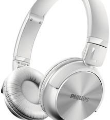 Philips SHL3060WT/00 Koptelefoon DJ-style wit